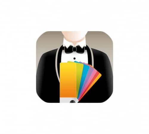 Colorbutler iPhone App
