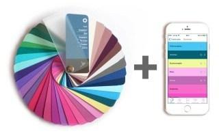 Farbpass-App