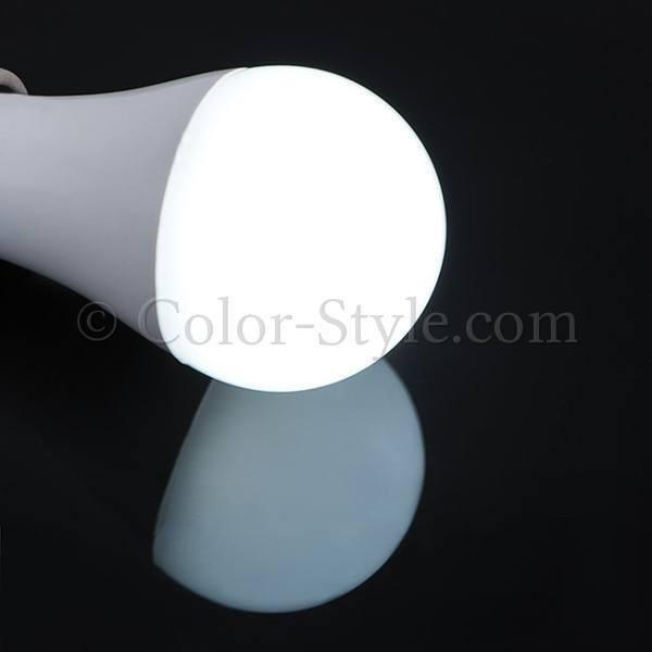 Led-Lampe kaltweiß