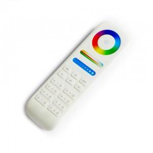 Fernbedienung LED RGB CCT Lampe